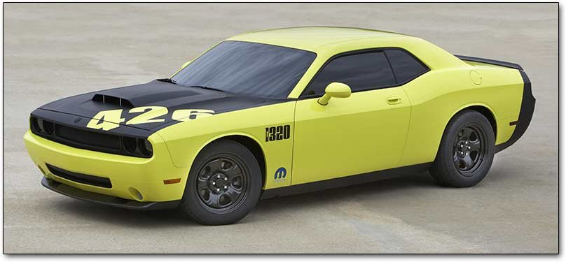 Special 2009 2014 Dodge Challenger Cars