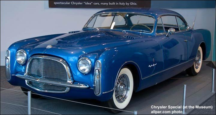Chrysler Special
