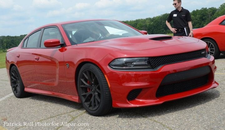 News Pritchett S Challenger Drag Pak Isn T A Demon