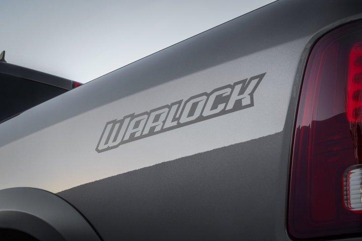 News The Warlock Returns To The Ram 1500 Classic