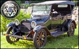 Driven: 1922 Dodge Bros. Touring Car