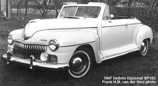 1930 Plymouth Model U