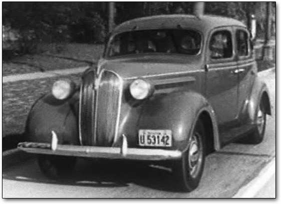 Illustrated Plymouth Buyer S Guide Plymouth 1935 1939