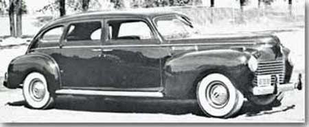 1939 Imperial
