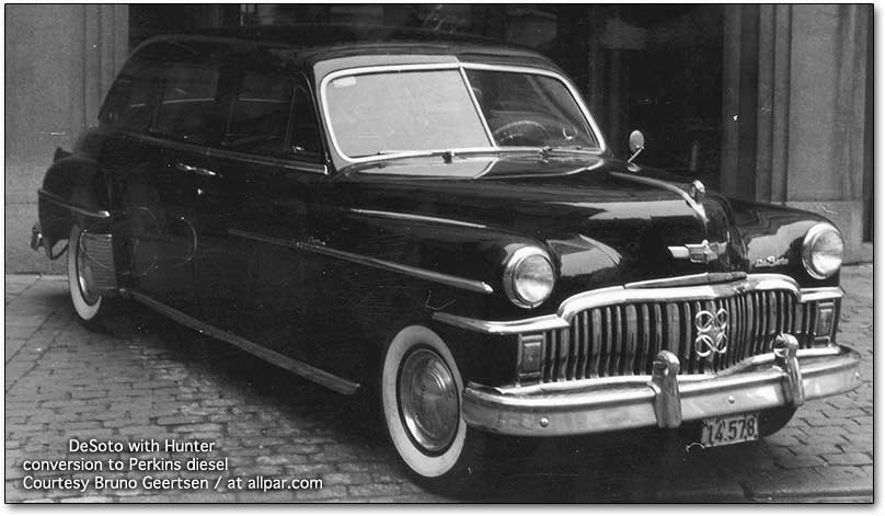 1951 desoto desoto cars, 1928 1961, with specifications  at virtualis.co