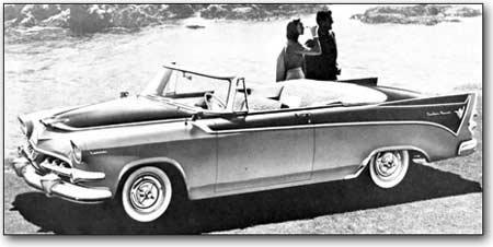 1955 Dodge