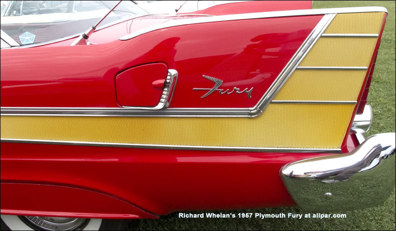 Plymouth Fury in its prime (1956-1974): from killer muscle car to ...