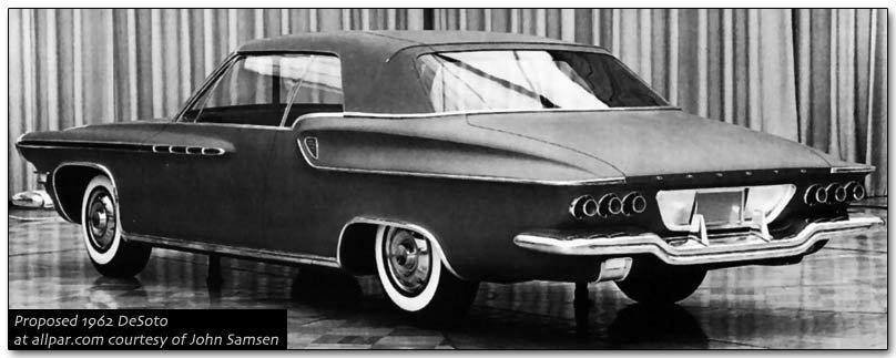 1962 DeSoto