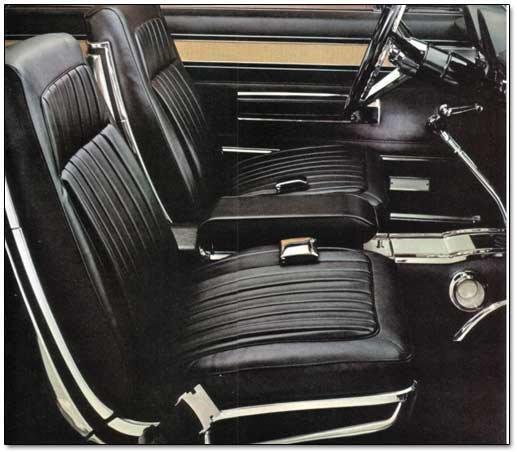 Chrysler C Bodies: The Big Guys