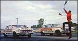 1965 fuel-injected funny cars