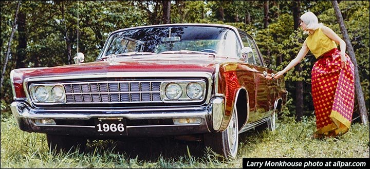 1966 Imperial