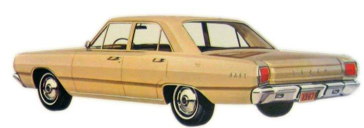 1967 to 1981 dodge dart compact cars. Black Bedroom Furniture Sets. Home Design Ideas