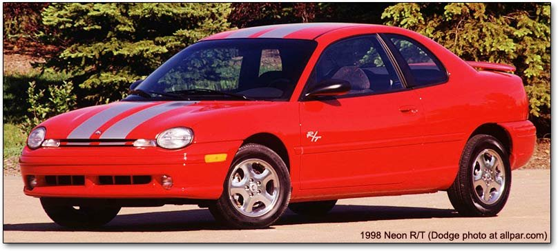 1998 Neon R T