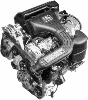 Neon - Chrysler two-stroke engine
