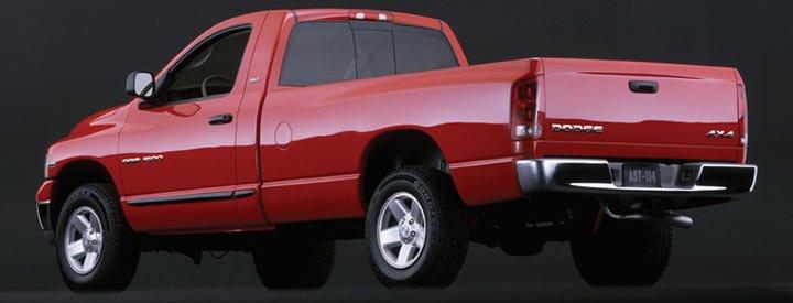 2002 2008 Dodge Ram Pickup Trucks