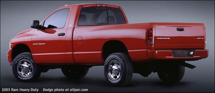 2004 dodge 2500 cummins weight