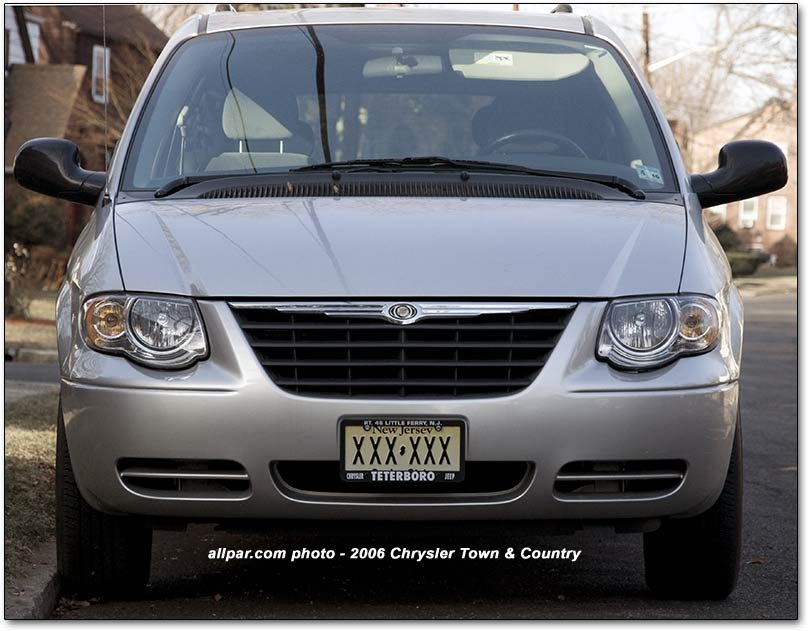 2001 2007 chrysler town country voyager and dodge. Black Bedroom Furniture Sets. Home Design Ideas