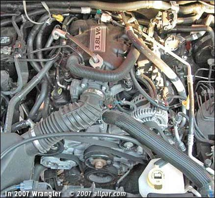 chrysler - dodge - jeep 3.8 liter v6 engines | allpar forums  allpar