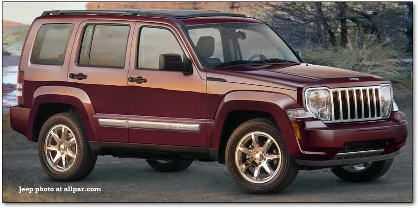 2008 2012 jeep liberty description photos details. Black Bedroom Furniture Sets. Home Design Ideas