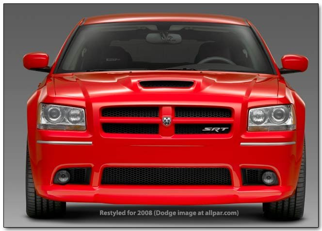 2008 SRT8 2005 2009 dodge magnum production car 2005 dodge magnum headlight wiring diagram at gsmportal.co