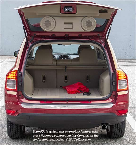 jeep compass test drive car reviews the marchionne makeover. Cars Review. Best American Auto & Cars Review