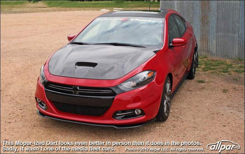 Test Drives of the 2013 Dodge Dart Compact Cars DDCT and manual