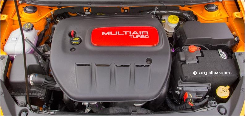 Dodge Dart Turbo >> Test Drive 2013 Dodge Dart Compact Car Turbo With Ddct