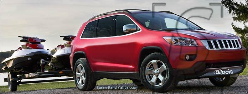 2014 Jeep Cherokee?