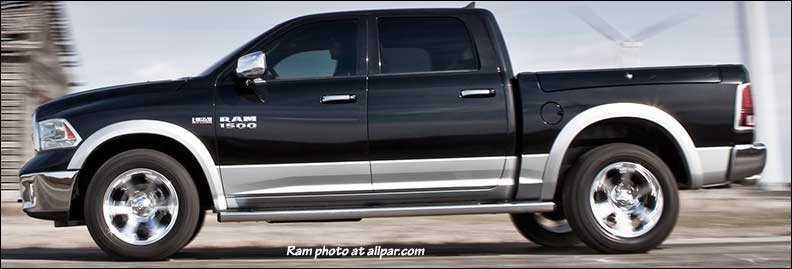 2013 Ram trucks: What we know, what we predict
