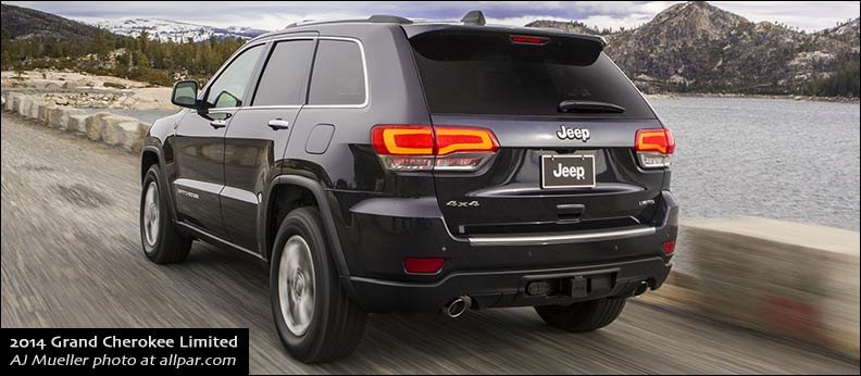 2014 2017 jeep grand cherokee the flagship jeep luxury suv 2014 grand cherokee limited asfbconference2016 Gallery