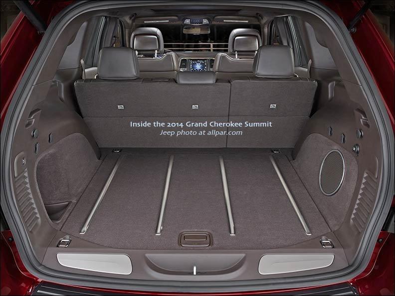 2014 2017 Grand Cherokee Jeep S Flagship Luxury Suv Allpar Forums