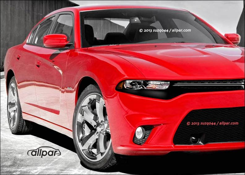 2015-charger