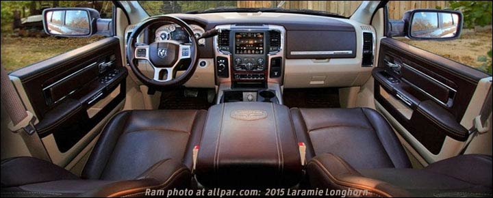 2015 Laramie Longhorn Limited 2500 Images | Autos Post