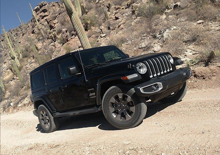 Next generation V8 engine - the Dodge/Jeep 4.7 liter V-8