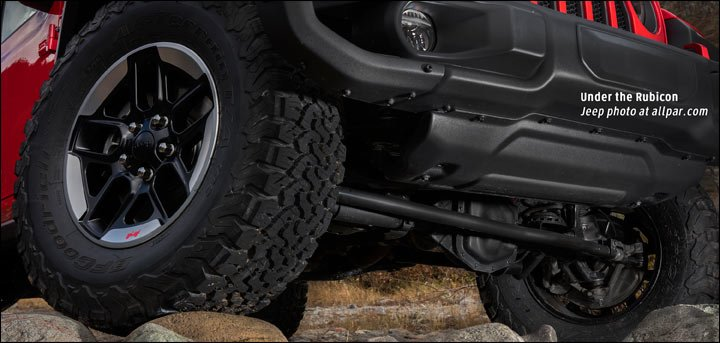 2018 jeep wrangler jl still steel still capable after all these years. Black Bedroom Furniture Sets. Home Design Ideas