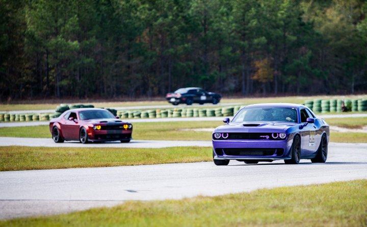 Track Shaker