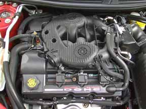 2001-2003 Chrysler Sebring / Dodge Stratus car reviews at ...