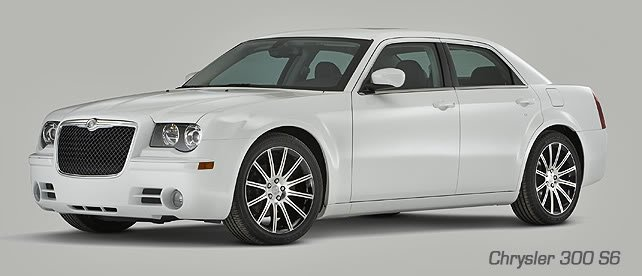 Chrysler 300 S6