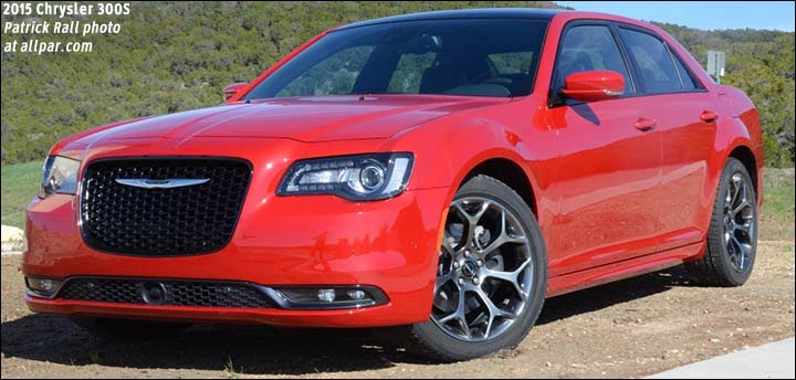 2015 chrysler 300s preview test drive. Black Bedroom Furniture Sets. Home Design Ideas