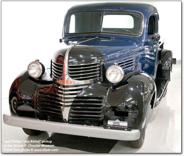 1929 Dodge Merchants Express pickup