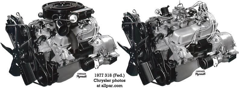 mopar la series v8 engines: 318, 340, 360, and 273 | allpar forums  allpar