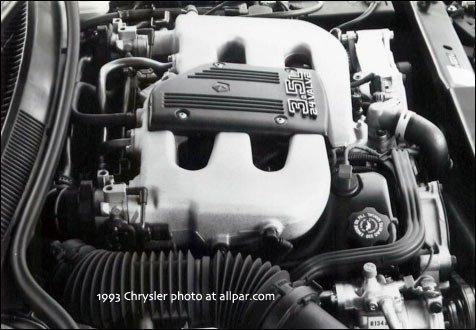 Chrysler - Dodge 3.5 Liter V-6 Engines | Allpar ForumsAllpar