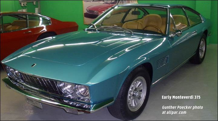 early Monteverdi 375
