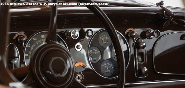 desoto airflow dashboard