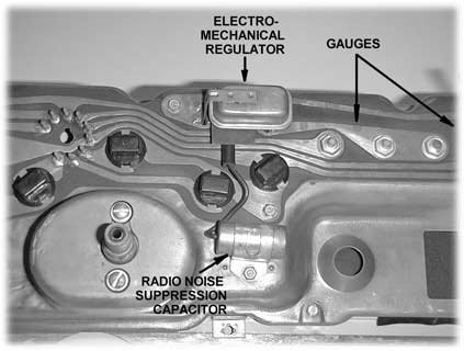 Vintage Chrysler Electrical Repairs And Updates Part 2