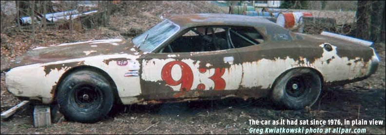 Developing The Record Setting 1969 Dodge Charger Daytona