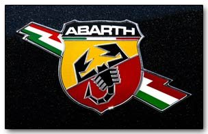 The Fiat 500 Abarth Turbocharged Performance