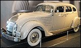 Chrysler Airflow: tech tour de force