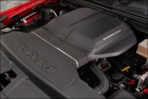 airflow cold air intake