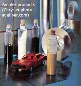 amplex products